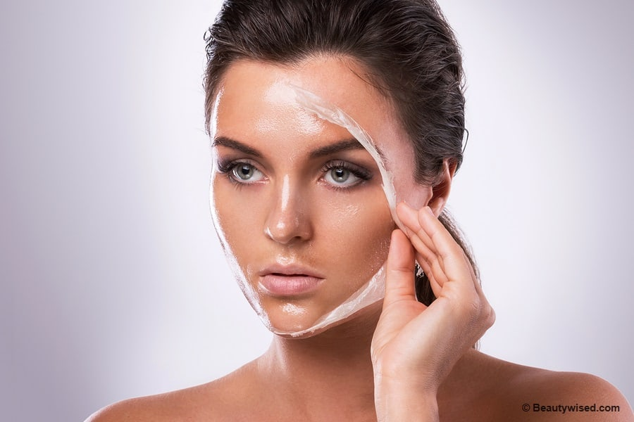 Best tips and remedies for treating peeling skin