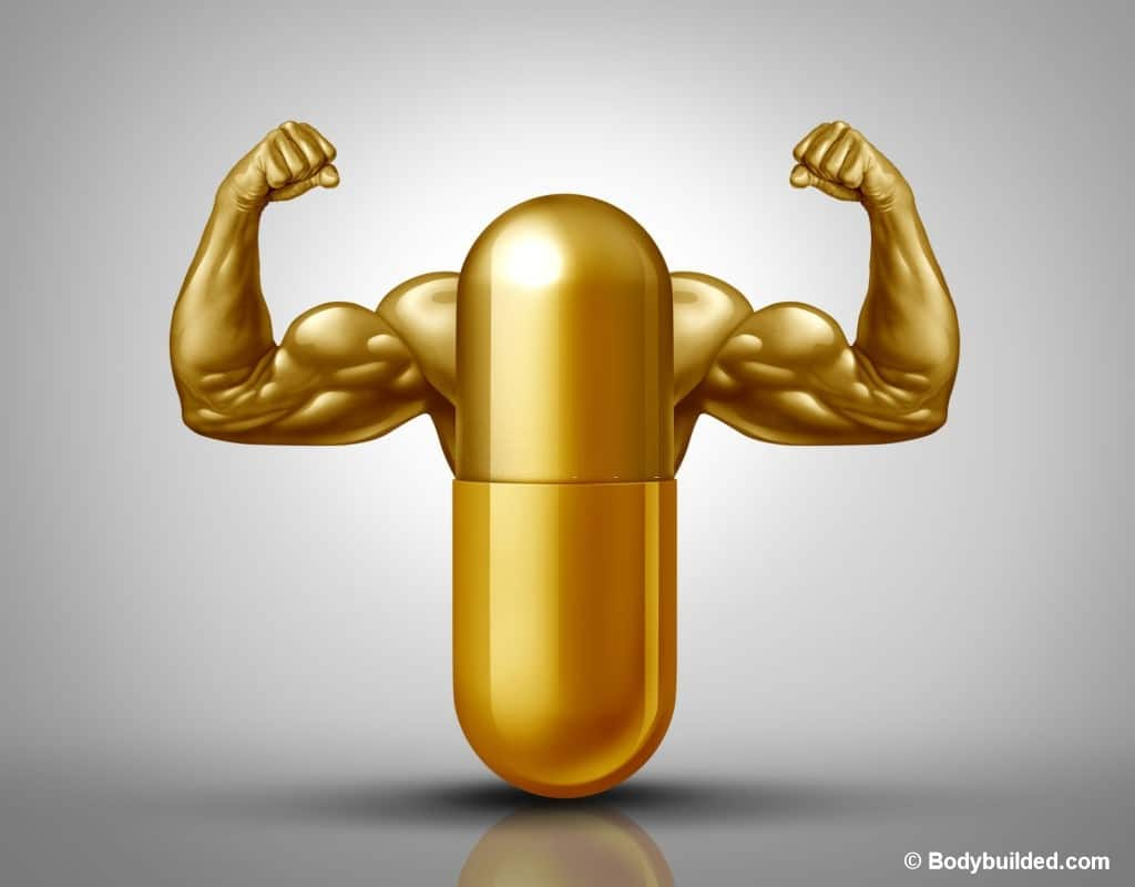 best vitamins & supplements for weight loss