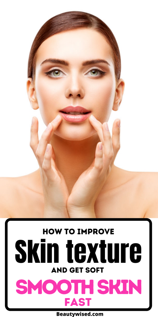 tips and remedies for textured skin