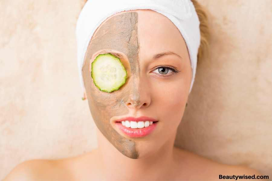 What are DIY face masks?