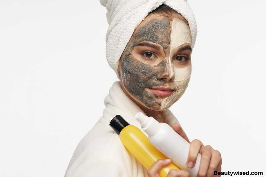 peel off face masks without gelatin