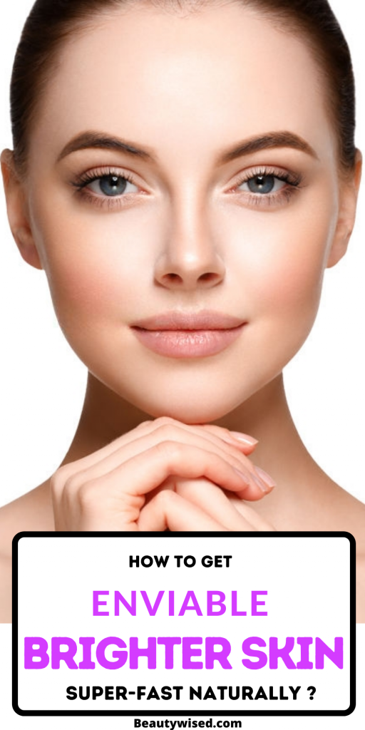 tips and remedies for lighter skin