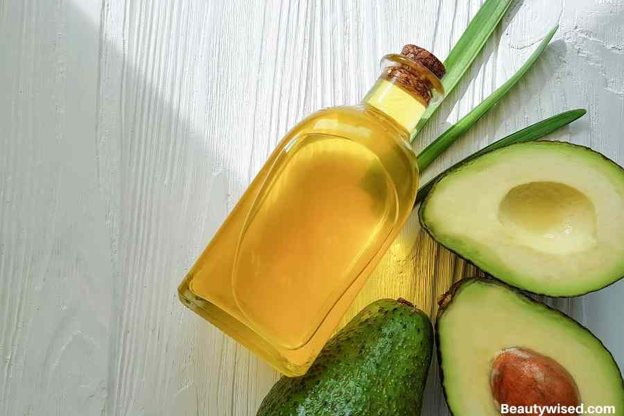 Avocado oil for 4c natural hair