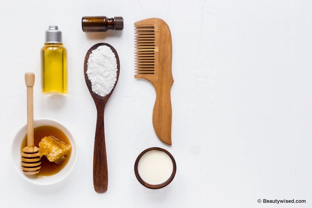 Best DIY protein treatments for natural hair