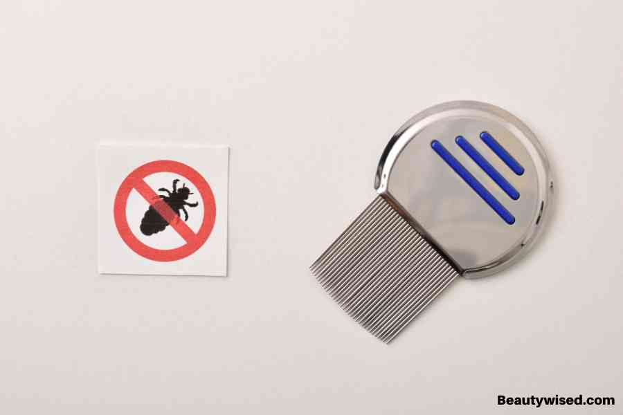 Causes of lice