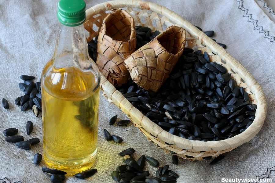 blackseed oil for acne scars