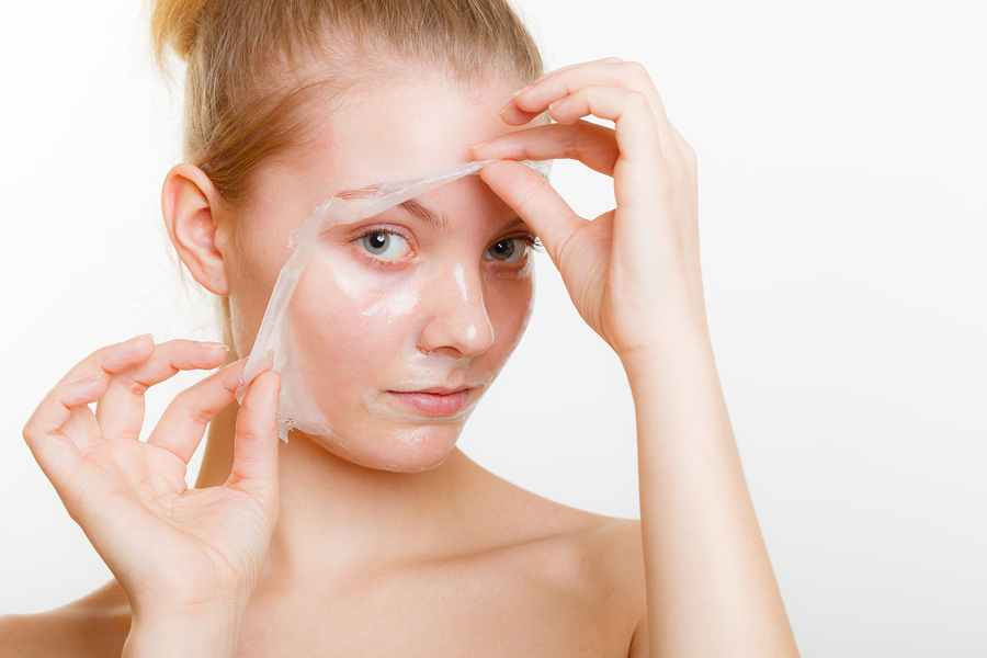 Best skin exfoliation tips