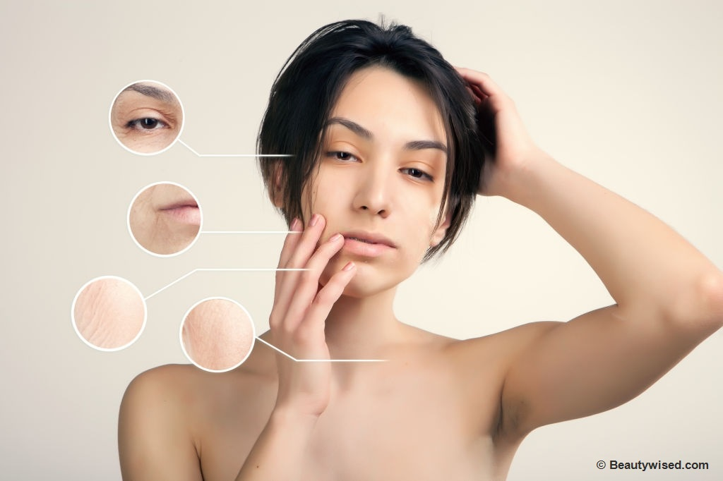 tips and remedies for dry skin under eyes