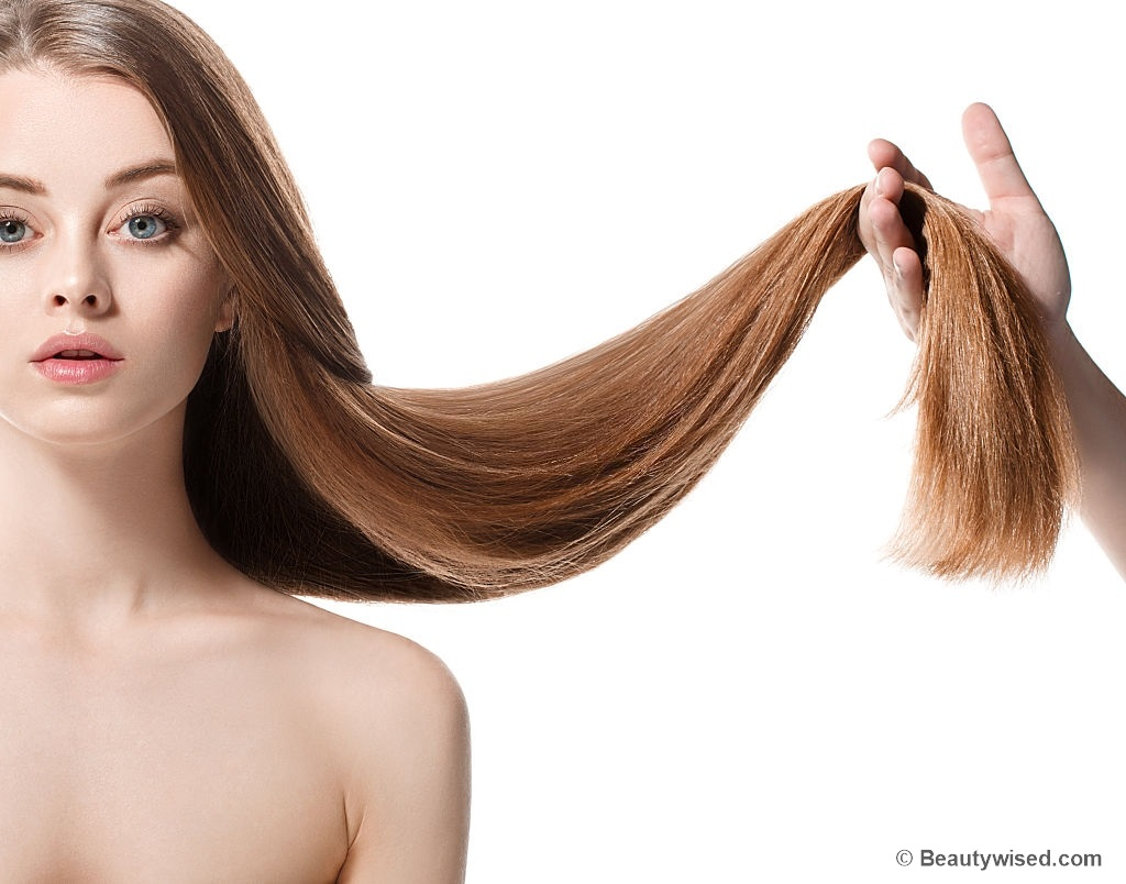 How long and quickly hair grow?