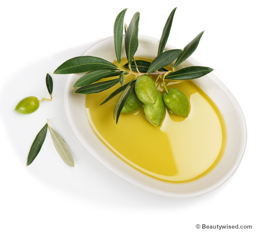 kill your lice with olive oil