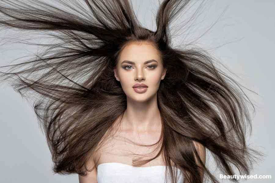 poor hair care can stop hair growth