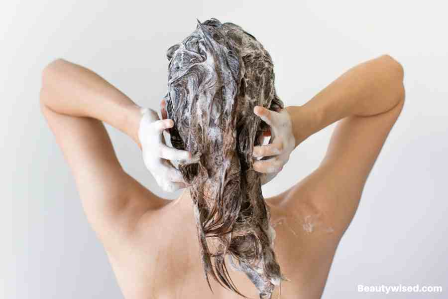 use conditioner with shampoo for hair growth