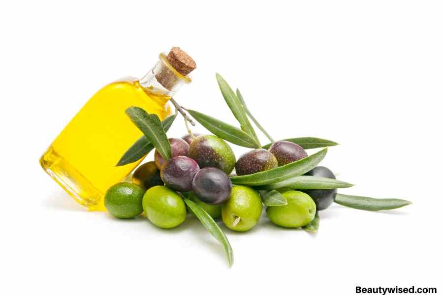 extra virgin olive oil for 4c natural hair